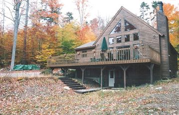 Lake Placid chalet rental - Your Home Away From Home