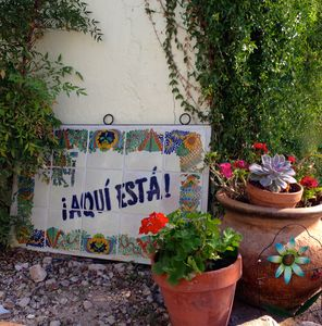 Welcome to Mi Casita in Tucson, AZ