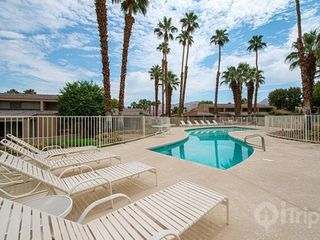 Palm Desert condo photo - Pool & Spa