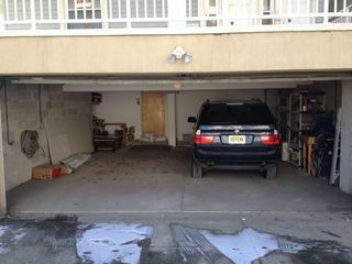 Atlantic City house photo - Oversized two car garage