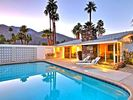 Palm Springs House Rental Picture