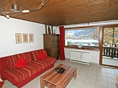 A267: Central Zell am See Apartment, Fantastic Lake View ... - 8052003