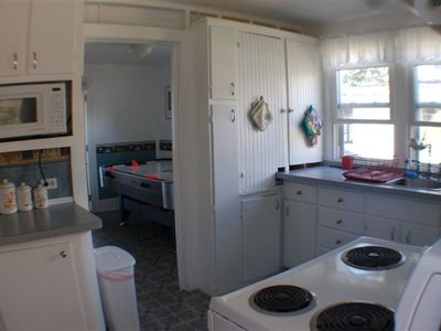 Brooklyn cottage rental - Kitchen