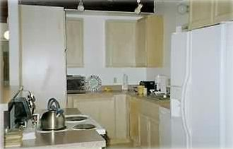 ... kitchen, all new appliances: stove, dishwasher, disposal, refrigerator etc.