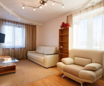1 Bedroom Apt. Gorky Pleasance- ID:258