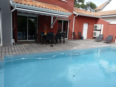 House near the beach, 129 square meters, great guest reviews