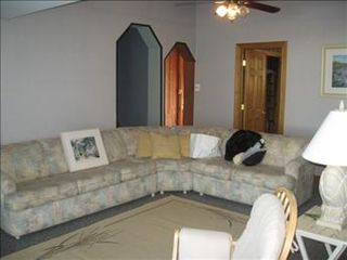 Manahawkin house photo - living room