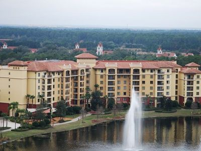 Wyndham Bonnet Creek: 3BD/2BA Minutes from Disney