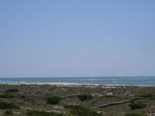 Bald Head Island condo photo - vast open quiet beaches