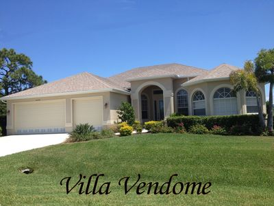 Welcome to Villa Vendome, Your home away from home!