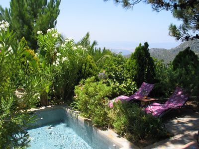 Casa Pino with private pool and garden