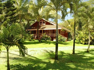 Romantic Makale'a Palms is Perfect for Honeymoons and Special Occasions