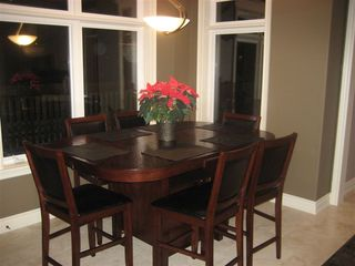 Niagara Falls house photo - Dining Area 1