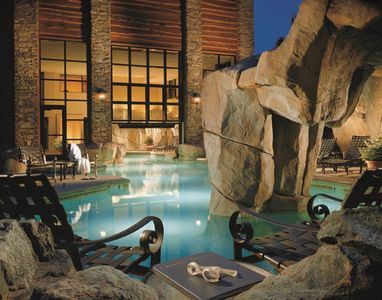 Teton Village hotel rental - Outdoor Pool