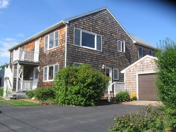 Middletown house rental - Three Beaches Cottage