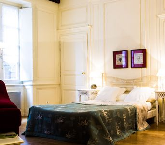 Elegant Apartment in the Heart of Dijon, Capital of Burgundy