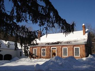 Woodstock house photo - Miller's House perfect in all seasons! Free WIFI