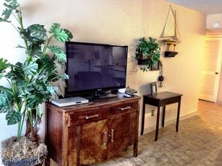 South Padre Island condo photo - FLAT SCREEN TV