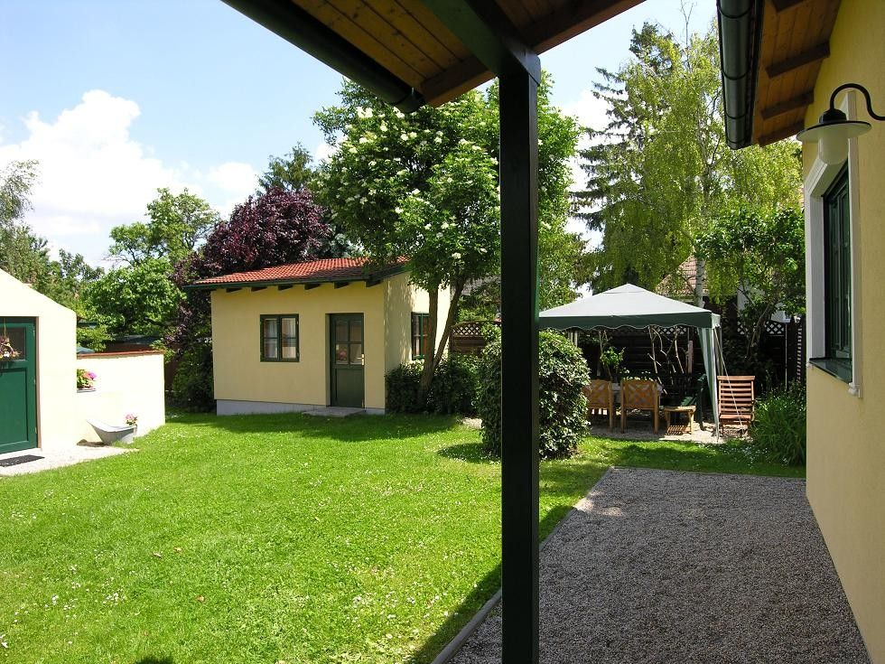 Cheap accommodation, 90 square meters, with terrace