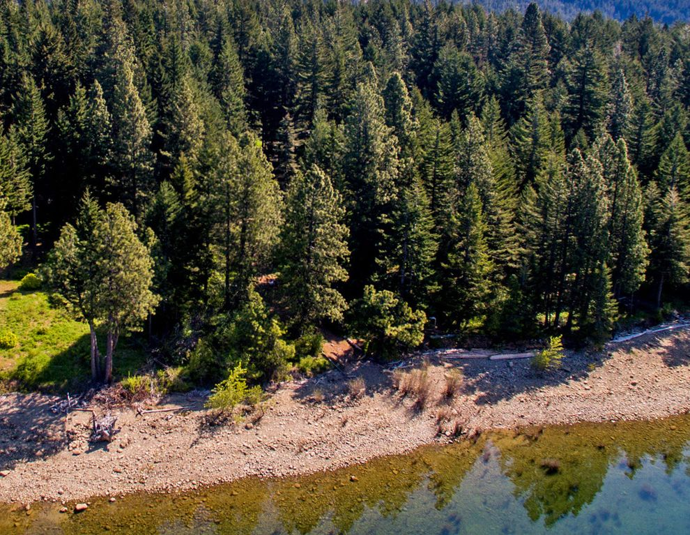 Lakeside pines private and cozy cabin on the shores of for Cle elum lake cabins