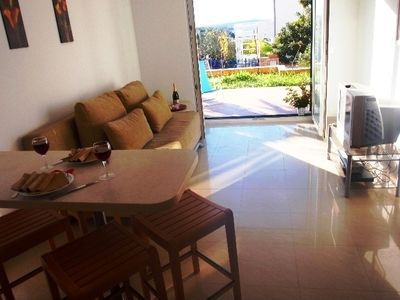 1 Bedroom Apt 600m from Hvar Town Centre and 200m from Beach