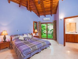 Playa Flamingo villa photo - .