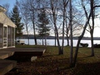 Petoskey cottage photo - Lakeview