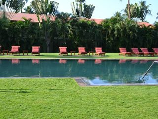 Lahaina condo photo - Enjoy a dip in the infinity edge saline pool