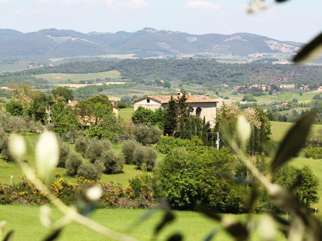 Cheap Tuscany holidays in Siena