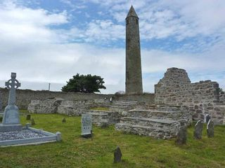 Tralee & North Kerry house photo - Rattoo Round Tower