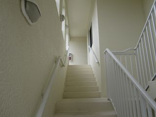 Naples condo photo - Stairway to 2nd Floor Condo