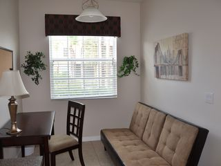 Oakwater townhome photo - Small Office with Double Size Futon