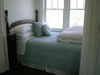 Kennebunkport studio photo - 2nd bed nook