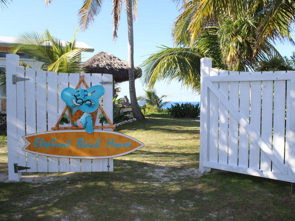 Secluded Rustic Bahamas Beach Cottage Vrbo