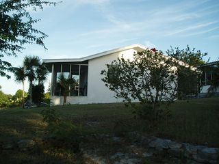 Great Exuma cottage photo - One of three cottages
