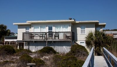 Indeed, Yes - Classic Updated Ocean Front Home