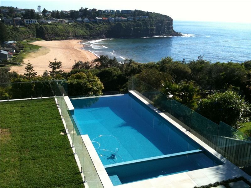 Spectacular sydney beach house newport vrbo - Heated public swimming pools sydney ...