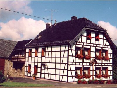 Monschau apartment rental