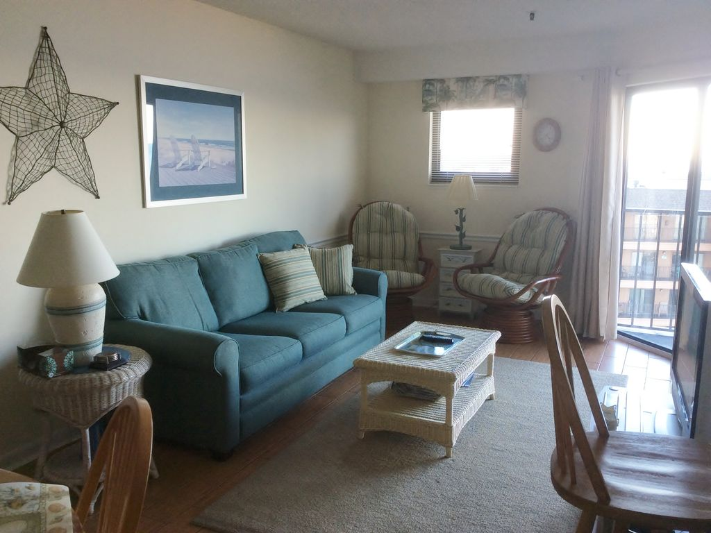myrtle beach resort 2 bedroom condo ocean views vrbo