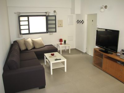 Fabulous Apartment in Arnon