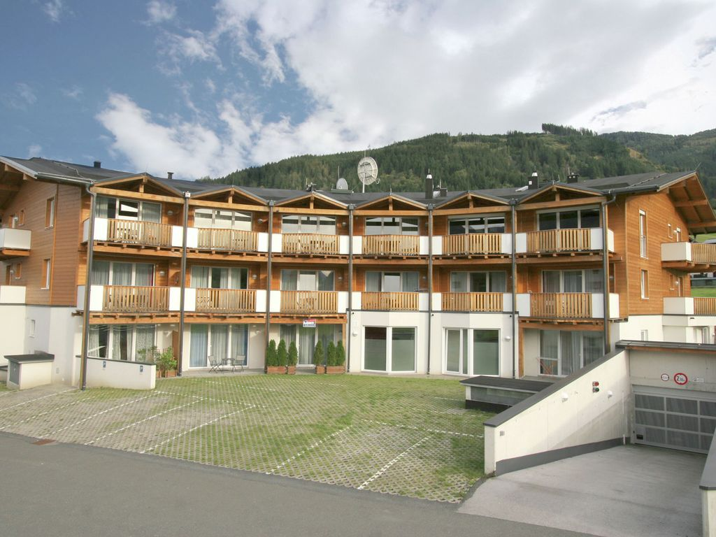 Holiday apartment 120839