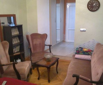 Daily Rental 1 Bedroom Apartment in The Center