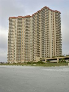 Margate Towers- One of Myrtle Beach's finest- located on 24th floor