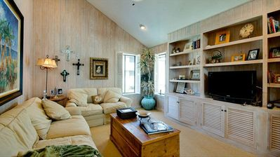 Siesta Key house rental