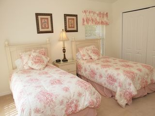 Briarwood Naples house photo - twin room in this vacation rental home