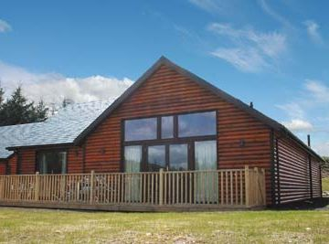 Aberfeldy, Loch Tay and Glen Lyon house rental