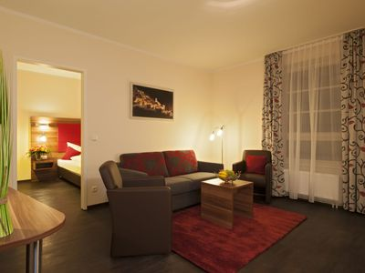 Felxibles apartment in the heart of Munich
