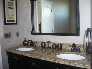 North Captiva Island house photo - Master bathroom