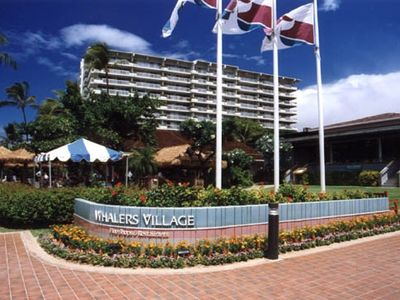 The Whaler is Adjacent to World Renouned Dining and Shopping at Whalers Village