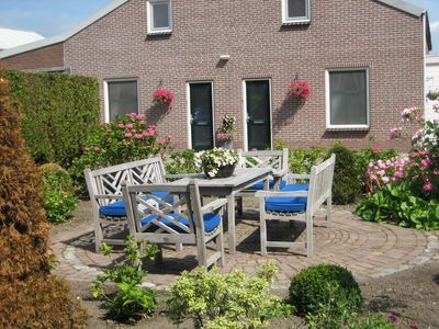 attractive 4 person holiday home IJsselmeer